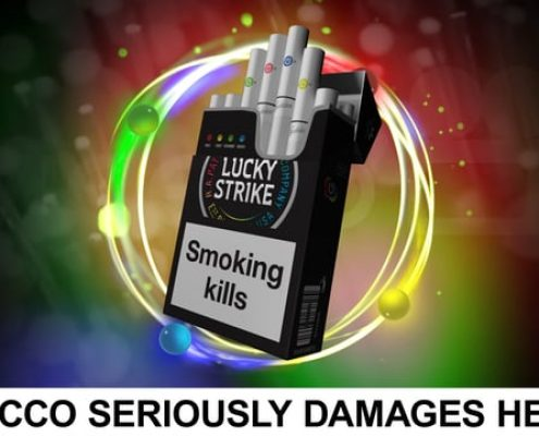 Lucky Strike – C4M