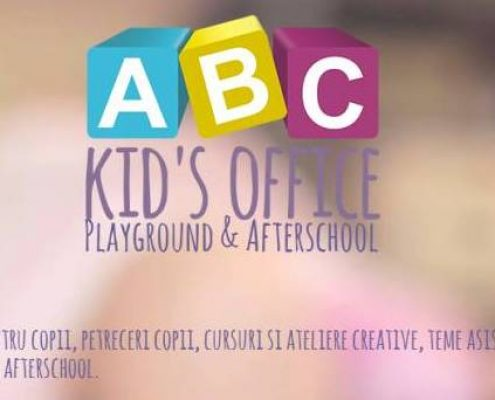 ABC Kid's Office – website